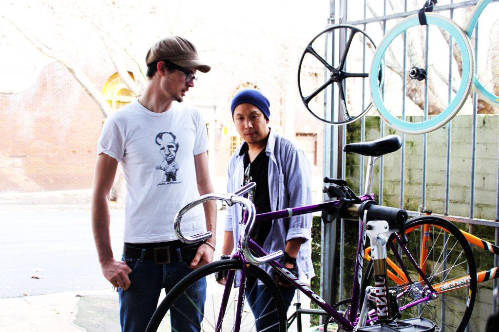 fixie bike 2