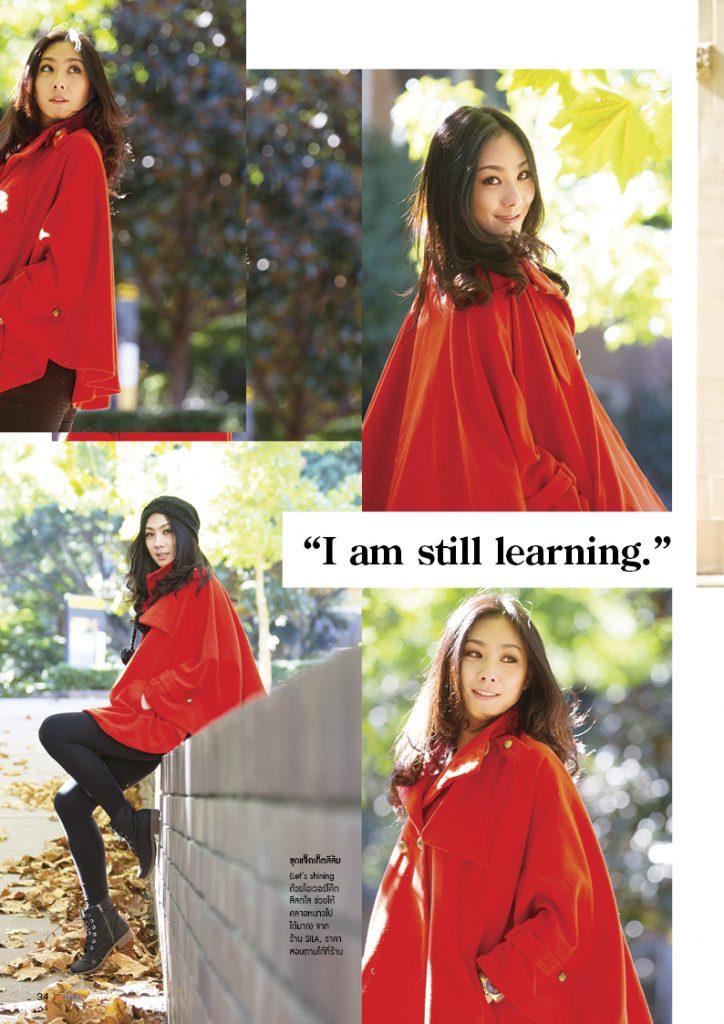 Fashion issue 25