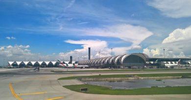 กพท. ขยายเวลาห้ามบินเข้าไทย ตั้งแต่วันที่ 7 – 18 เมษายนนี้