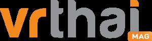 Vr Thai Mag Logo
