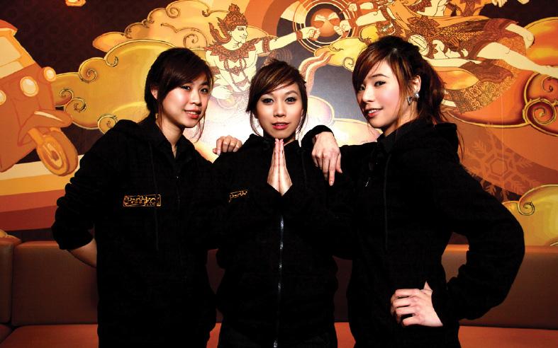 @bangkok staff