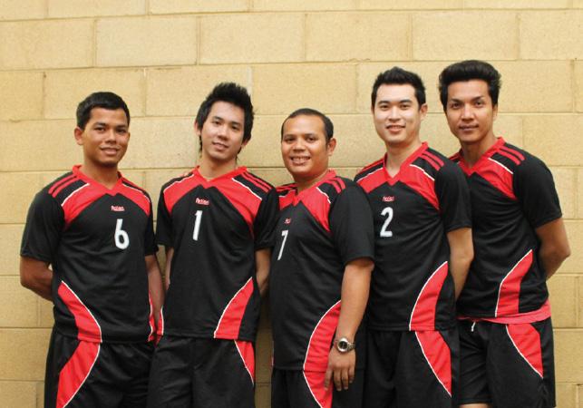 Free Zone Team