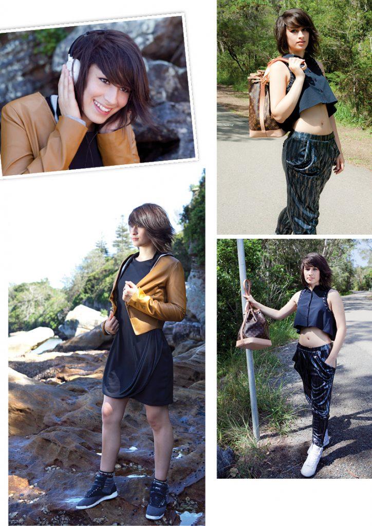 Fashion vr thai issue 34