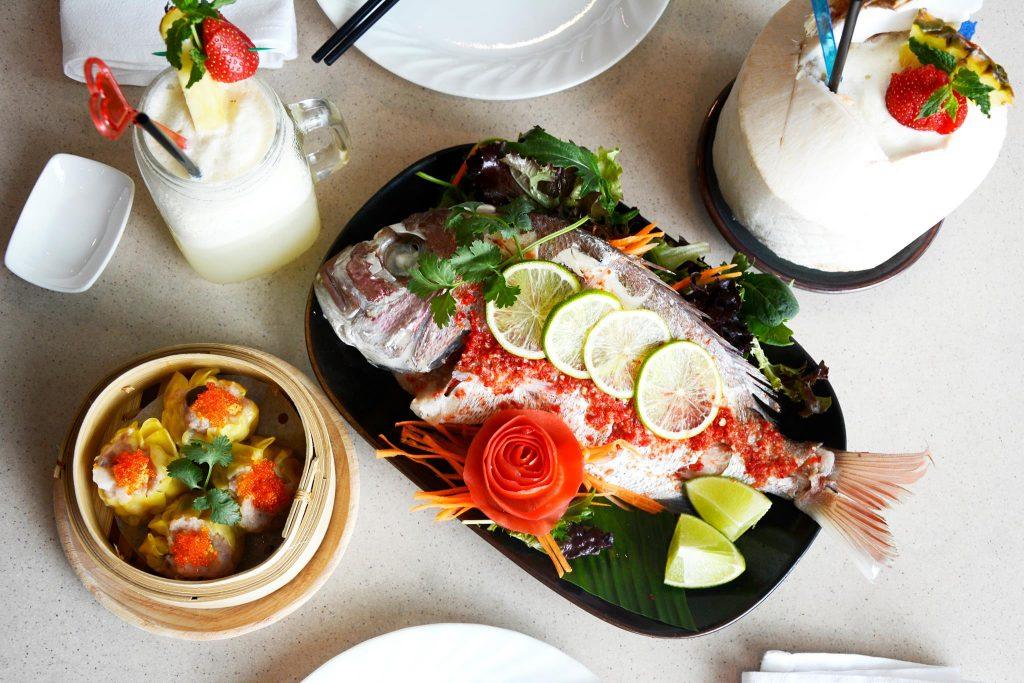 Thai Foon food