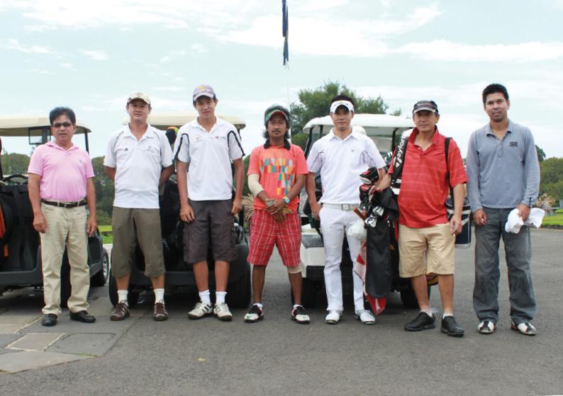 Thai Golf