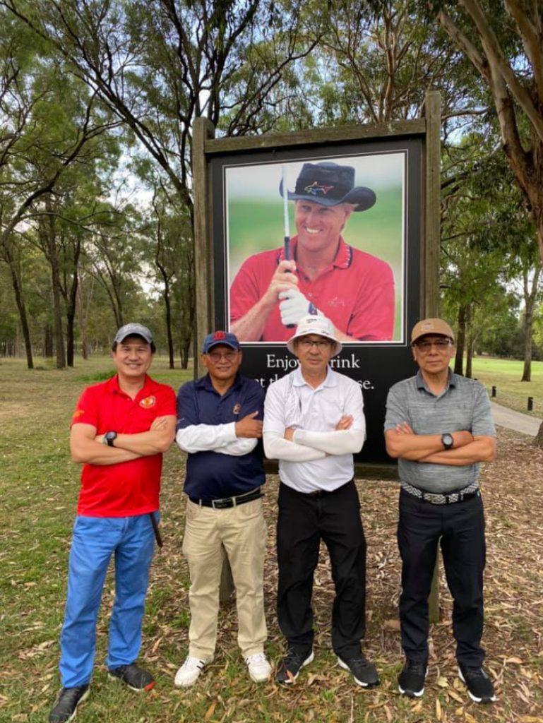 Thai Golf Australia